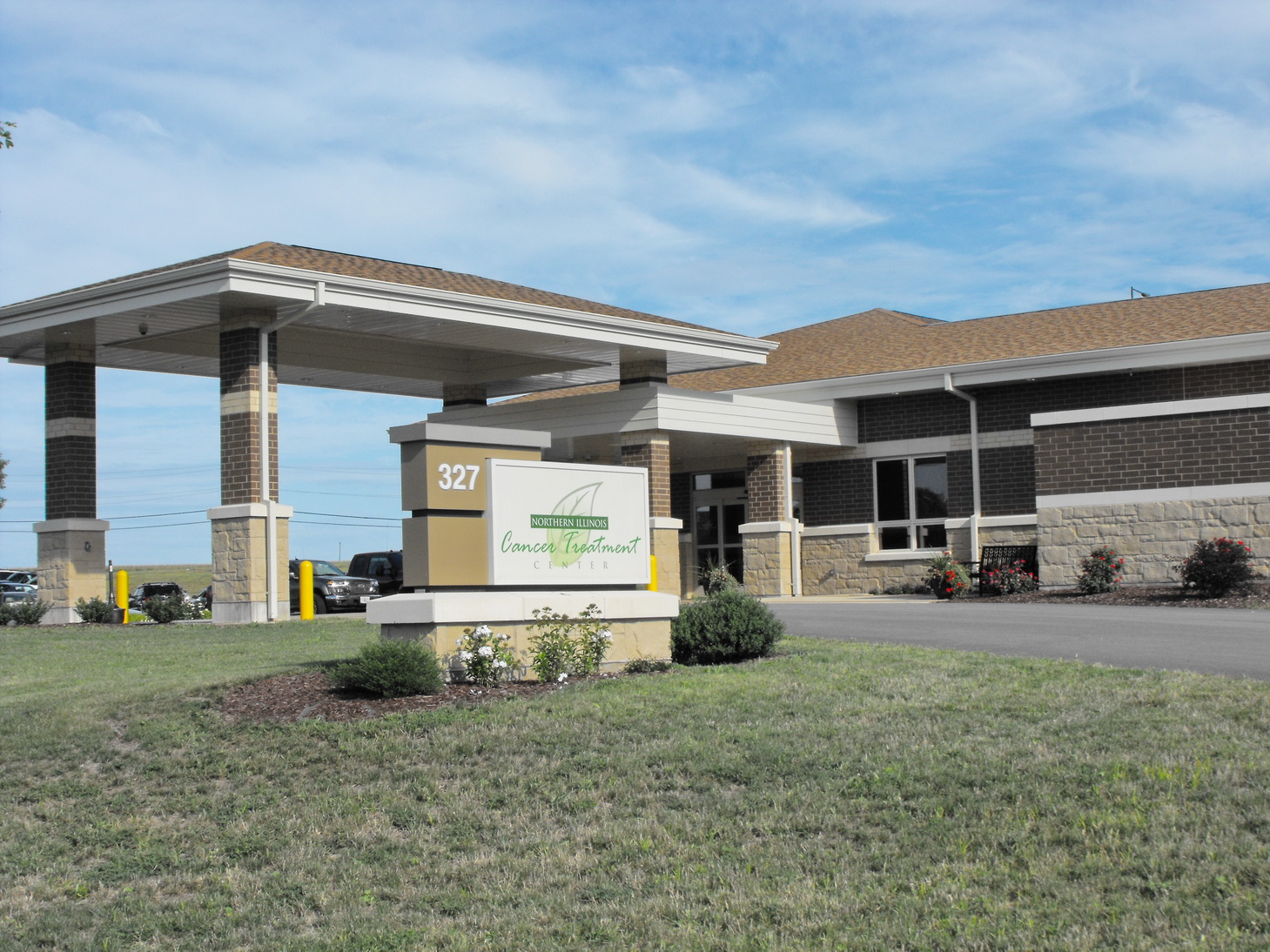 <h1>Northern Illinois Cancer Treatment Center</h1>